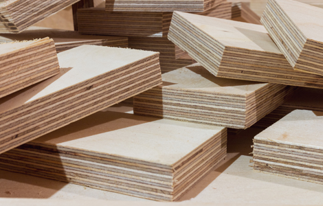 COMBINATION CORE PLYWOOD